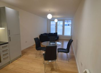 Thumbnail 2 bed flat to rent in Portman House, Victoria Road, Romford