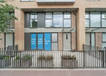 Thumbnail 2 bed flat for sale in Brookmarsh Trading Estate, Norman Road, London