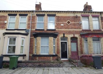 Thumbnail 2 bed terraced house to rent in Winstanley Road, New Ferry