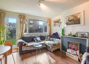 Thumbnail 2 bed flat to rent in Clarkson Street, Bethnal Green
