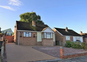 Thumbnail 3 bed detached bungalow for sale in Dale Road, Hythe, Southampton