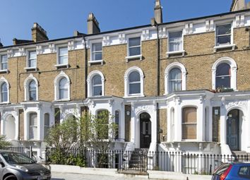 Thumbnail 6 bed terraced house to rent in Liston Road, London
