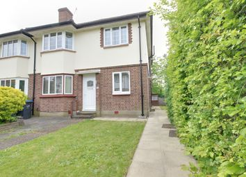 2 bed maisonette for sale in The Grangeway, Grange Park N21
