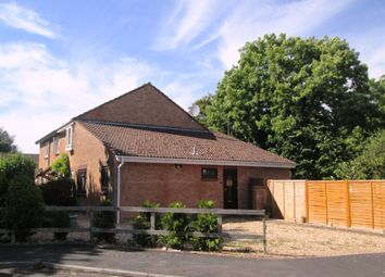 Thumbnail 2 bed semi-detached bungalow for sale in Beaconsfield Way, Frome