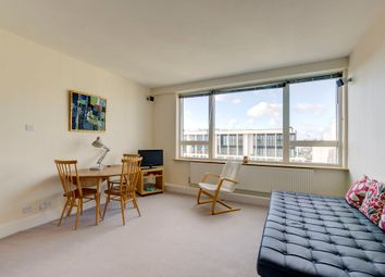 Thumbnail 1 bed flat for sale in Millbank Court, John Islip Street, Westminster
