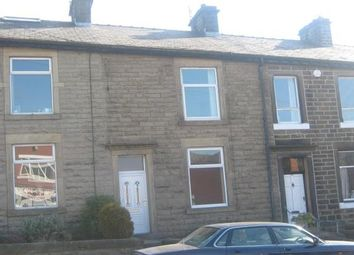 Thumbnail 2 bed property to rent in Bolton Road North, Ramsbottom, Bury