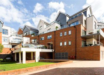 Thumbnail 3 bed flat for sale in Bridgewater Lodge, Bridgewater Terrace, Windsor, Berkshire