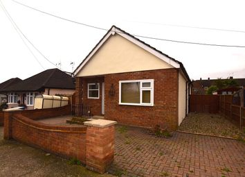 Thumbnail 3 bed detached bungalow for sale in Ramsay Drive, Vange, Basildon