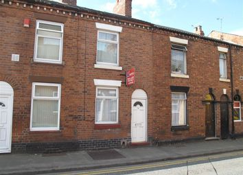 Thumbnail 2 bed terraced house to rent in Wistaston Road Business Centre, Wistaston Road, Crewe