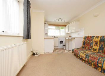 Thumbnail 1 bedroom flat to rent in Crossbrook Street, Cheshunt, Hertfordshire