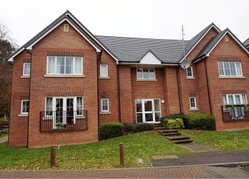 Thumbnail 2 bed flat for sale in St. Mawes Close, Rickmansworth
