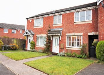 Thumbnail 3 bed terraced house for sale in Landywood Green, Great Wyrley