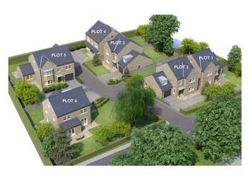 Thumbnail 5 bed detached house for sale in Plot 2 Willow Gardens, Green Lane, Harrogate
