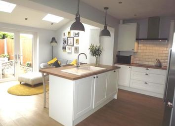 Thumbnail 2 bed semi-detached house for sale in The Briars, Knaresborough, North Yorkshire