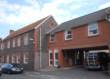 Thumbnail Commercial property for sale in Selbourne Place, Minehead, Somerset
