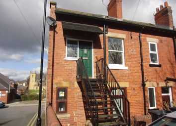 Thumbnail 2 bedroom flat to rent in Commercial Street, Rothwell, Leeds