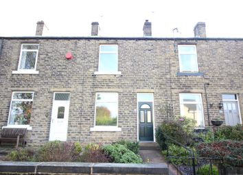 Thumbnail 2 bed terraced house to rent in Birkhouse Road, Bailiff Bridge, Brighouse