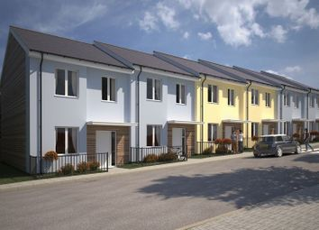 Thumbnail 2 bed end terrace house for sale in Chadwick Place, Graven Hill, Bicester