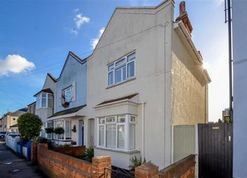 Thumbnail 3 bed end terrace house for sale in Glendale Gardens, Leigh-On-Sea, Essex