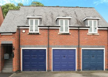 Thumbnail 1 bed flat for sale in Campriano Drive, Warwick