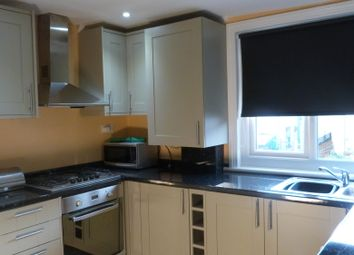 Thumbnail 2 bed duplex to rent in Barretts Grove, London