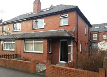 Thumbnail 5 bedroom semi-detached house to rent in Headingley Mount, Headingley, Leeds
