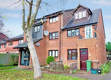 Thumbnail 1 bed maisonette to rent in Vellum Drive, Carshalton, Surrey