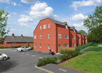 Thumbnail 25 bed flat for sale in Byron Street, Loughborough