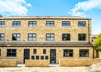 Thumbnail 6 bed semi-detached house for sale in Vincent Street, King Cross, Halifax