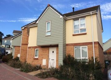 Thumbnail 3 bed semi-detached house for sale in Teignmouth, Devon