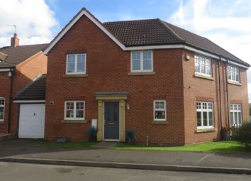 Thumbnail 3 bed semi-detached house for sale in Southern Drive, Kings Norton, Birmingham