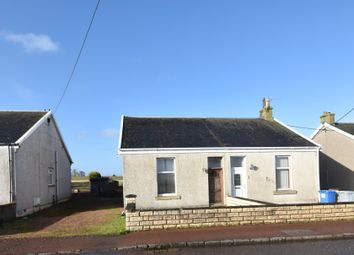 2 bed semi-detached house for sale in 4 Hamburg Cottages Lawhill Road, Carluke ML8