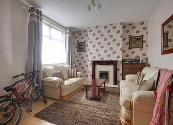 Thumbnail 2 bed end terrace house for sale in Berridge Road, Forest Fields, Nottingham