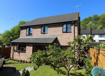 Thumbnail 4 bed detached house for sale in Hawthorns Road, Drybrook