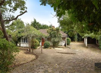 Thumbnail 3 bed detached bungalow for sale in Off Langley Road, Langley, Berkshire