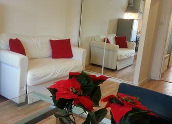 Thumbnail 1 bed flat to rent in Abbey Road, Old Town, Croydon