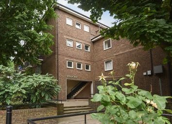 Thumbnail 3 bed flat for sale in Wilson Grove, London