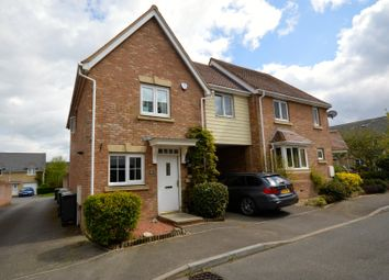 Thumbnail 2 bed property to rent in Warley Close, Braintree
