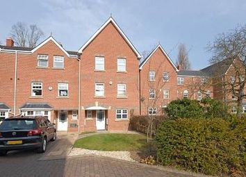 Thumbnail Semi-detached house for sale in Hyde Place, Summertown, Oxford, Oxon