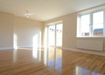 Thumbnail 4 bedroom town house to rent in Peabody Road, Farnborough