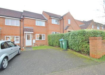 Thumbnail 2 bedroom terraced house for sale in Primrose Way, Buckingham