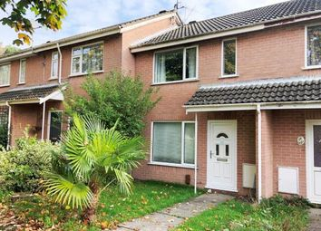 Thumbnail 2 bed terraced house for sale in Canford Heath, Poole, Dorset