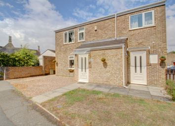 Thumbnail 3 bed detached house for sale in The Nook, Corby