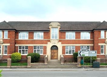 Broad Street, Chesham HP5. 1 bed flat