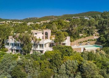 Thumbnail 18 bed property for sale in Théoule-Sur-Mer, France