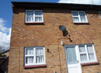 Thumbnail 1 bed property to rent in Octavius Court, Waterlooville