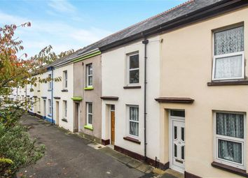 Thumbnail 2 bed terraced house for sale in Hyfield Place, Bideford