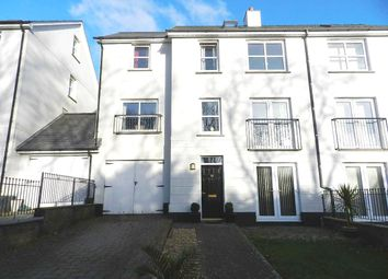 Thumbnail 5 bed link-detached house for sale in Kensington Gardens, Haverfordwest, Pembrokeshire