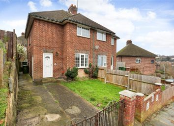 Thumbnail 3 bed detached house for sale in Laurel Road, Tunbridge Wells, Kent