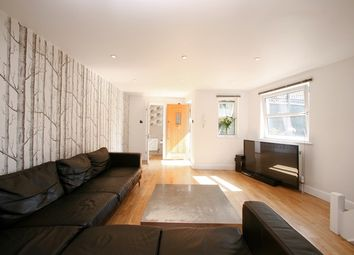 Thumbnail 3 bedroom terraced house for sale in Falkland Mews, Kentish Town